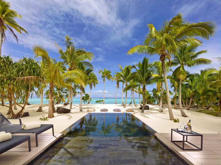 The Brando, Tetiaroa, French Polynesia