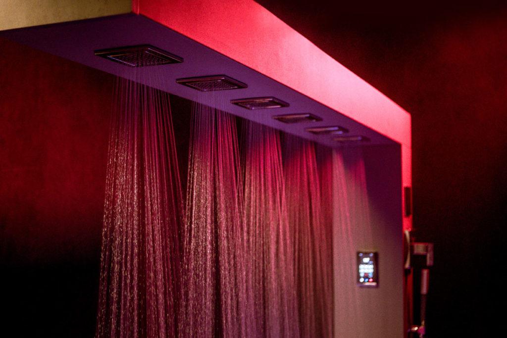 gharieni libra horizontal shower